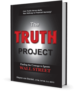 The Truth Project book cover