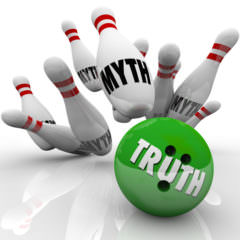Separating Myths from Truth